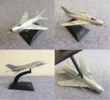Модели самолётов СССР, 35 шт, фото №13