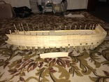 Виктори корабль адмирала Нельсона, фото №10