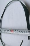Большая шейная гривна периода неолита, возможно РЖВ., фото №9