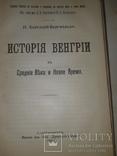 1908 История Венгрии, фото №2