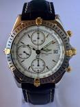 Часы фирмы-Breitling хронограф., фото №2