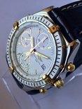 Часы фирмы-Breitling хронограф., фото №4
