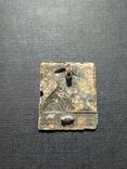 Каппен 84 полк, гудзик та бона, фото №6