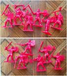 Солдатики - 12 рыцарей, фото №2