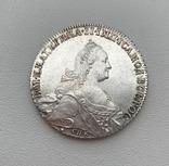 Рубль 1776 г, фото №2