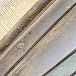 Старый маникюрный набор,серебро, фото №11