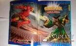 """Журнал-комиксы """"Человек-паук.Герои и злодеи.""""  Marvel. 2011 г., фото №6"""
