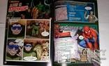 """Журнал-комиксы """"Человек-паук.Герои и злодеи.""""  Marvel. 2011 г., фото №8"""