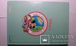 "Комиксы ""Mickey and Goofy""  Disneys 1993 год., фото №3"