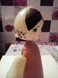 Кукла Алёнушка. Клеймо. Производство ссср., фото №3