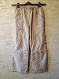 Костюм Сongpai спорт. жилет + штаны + шорты р. 56, фото №5