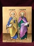 Икона Пётра и Павла, фото №2