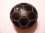 Короли футбола - Збигнев Бонек - серебро - футляр, сертификат, коробка, фото №4