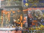 Мини-винилы , mini LP CD, хард-рок, фото №6