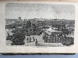 1892 Книга по архитектуре Германия издатель Отто Шпаймерс, Лейпциг, фото №4