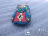 Машинка гонка, фото №5