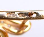 Набор кольцо и серьги.  8,5 грн., фото №11