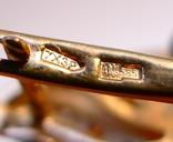 Набор кольцо и серьги.  8,5 грн., фото №12