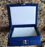 Коробочка для ювелирных украшений 2., фото №3