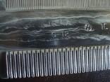 Гребень, расчёска для волос, СССР, фото №3