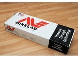 Коробки от Minelab Excalibur