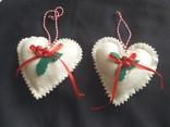 Сердца с колокольчиками, фото №2