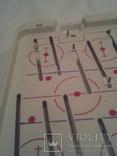 Хоккей настольный на запчасти, фото №3