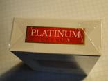 Сигареты PLATINUM FULL FLAVOR фото 5