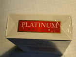 Сигареты PLATINUM FULL FLAVOR фото 6