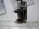 Вентилятор от компа на радиаторе., фото №6