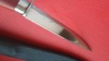 """Шведский нож """"Мора""""., фото №6"""
