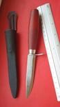 """Шведский нож """"Мора""""., фото №7"""
