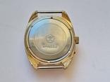 Часы Слава позолота Au5, фото №8