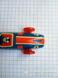 Гоночный автомобиль производства СССР с ценой, фото №5