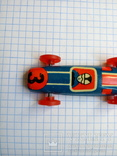 Гоночный автомобиль производства СССР с ценой, фото №6