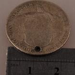 1/6 талера 1814 г., фото №11