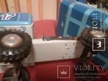 Урал самосвал  17 двух осьний, фото №7