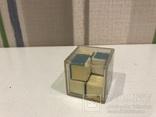 Кубик Рубика СССр, фото №2