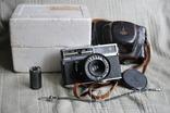 Сокол шесть свето приёмников, № 000835, первая модификация, первый выпуск., фото №2