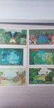 Комплект открыток 16шт., фото №6