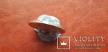 3 марки 1910 г.  Саксен Веймар Айзенах. Свадьба Вильгельма Эрнста и Феодоры., фото №10