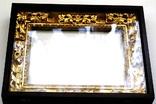 Старинный киот/рама под Икону/Картину, фото №3
