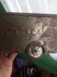Игрушечная металлическая машинка, фото №7