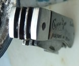 Складной нож вилка Аэрофлот советский, фото №12