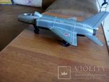 Самолет Истребитель Ц. 2р. Сделано в СССР, фото №3