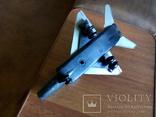 Самолет Истребитель Ц. 2р. Сделано в СССР, фото №4
