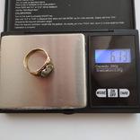 Масонское золотое кольцо, фото №8