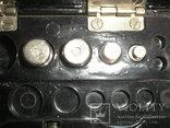 4 гирьки для регулировки весов, фото №4