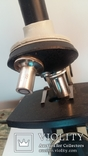 Микроскоп УМ-301, фото №5