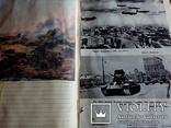 2 альбома вырезок из прессы второй половины 1980-х годов, фото №7